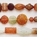 Hsiu Jade Beads